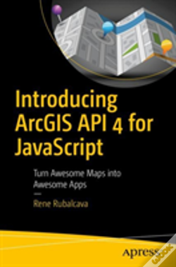 Wook.pt - Introducing Arcgis Api 4 For Javascript