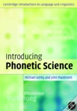 Wook.pt - Introducing Phonetic Science