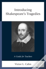 Introducing Shakespeare Tragedcb