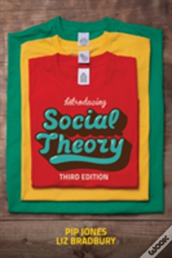 Wook.pt - Introducing Social Theory