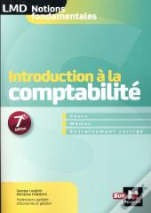 Introduction A La Comptabilite - N 2 - 7e Edition