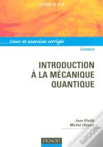 Introduction A La Mecanique Quantique; 7
