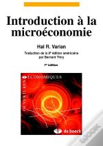 Introduction À La Microéconomie (7e Édition)