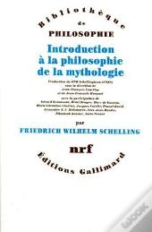 Introduction À La Philosophie De La Mythologie
