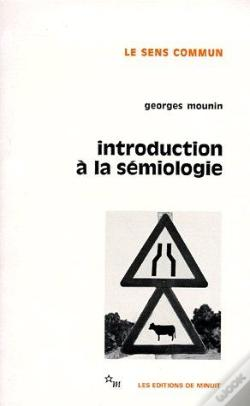 Wook.pt - Introduction À La Sémiologie