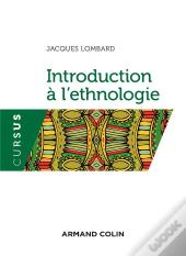 Introduction A L'Ethnologie