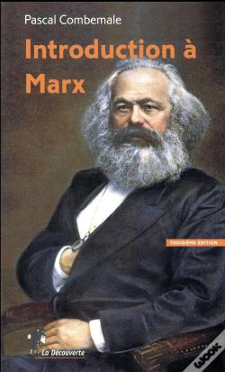 Wook.pt - Introduction A Marx