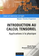 Introduction Au Calcul Tensoriel