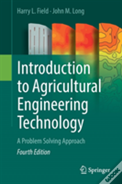 Wook.pt - Introduction To Agricultural Engineering Technology