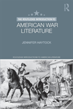Wook.pt - Introduction To American War Litera