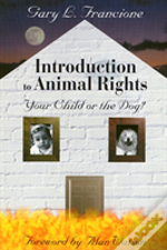 Introduction To Animal Rights