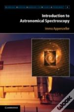 Introduction To Astronomical Spectroscopy