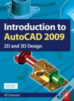 Introduction To Autocad 2009