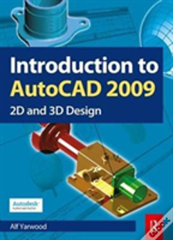Wook.pt - Introduction To Autocad 2009