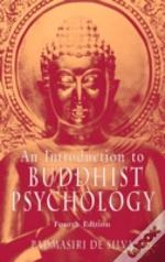 Introduction To Buddhist Psychology