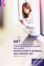 Introduction To Business & Company Law L