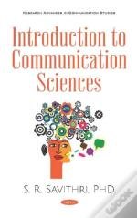 Introduction To Communication Sciences