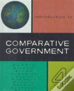 Introduction To Comparative Government