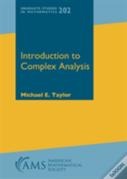 Wook.pt - Introduction To Complex Analysis