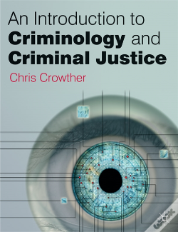 Wook.pt - Introduction To Criminology And Criminal Justice