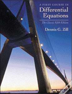 Wook.pt - Introduction To Differential Equations
