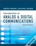 Introduction To Digital And Analog Communications