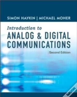 Wook.pt - Introduction To Digital And Analog Communications