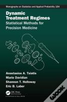 Introduction To Dynamic Treatment Regimes