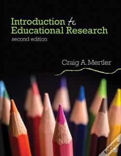 Wook.pt - Introduction To Educational Research