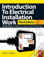 Introduction To Electrical Installation Work