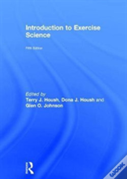 Wook.pt - Introduction To Exercise Science