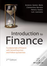 Introduction to Finance - 2nd Edition