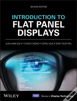 Wook.pt - Introduction To Flat Panel Displays