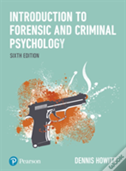 Wook.pt - Introduction To Forensic And Criminal Psychology