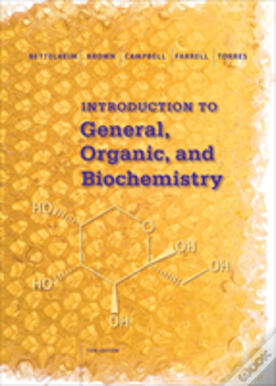 Wook.pt - Introduction To General, Organic And Biochemistry