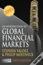 Introduction To Global Financial Markets