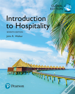 Wook.pt - Introduction To Hospitality, Global Edition