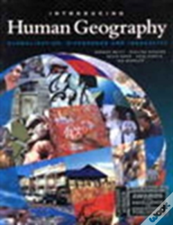 Wook.pt - Introduction To Human Geography