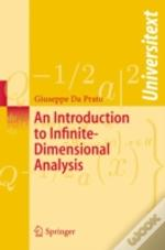 Introduction To Infinite-Dimensional Analysis
