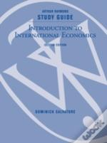 Introduction To International Economicsstudy Guide