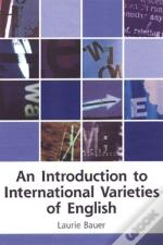 Introduction To International Varieties Of English