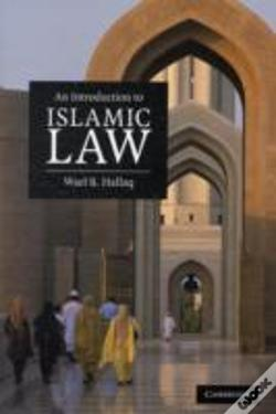 Wook.pt - Introduction To Islamic Law
