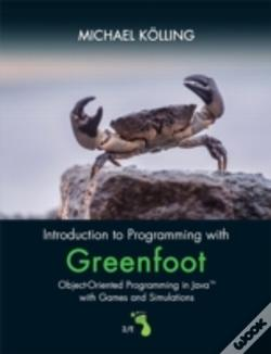 Wook.pt - Introduction To Java Programming Using Greenfoot