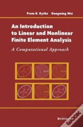 Introduction To Linear And Nonlinear Finite Element Analysis