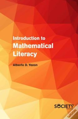 Wook.pt - Introduction To Mathematical Literacy