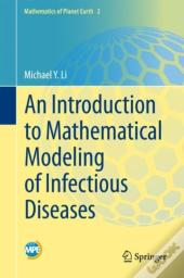 Introduction To Mathematical Modeling Of Infectious Diseases