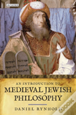 Introduction To Medieval Jewish Philosophy