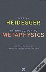 Introduction To Metaphysics