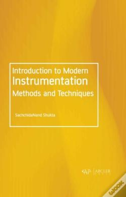 Wook.pt - Introduction To Modern Instrumentation M