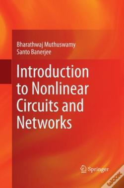 Wook.pt - Introduction To Nonlinear Circuits And Networks